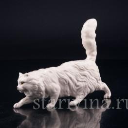 Крадущийся кот, Royal Doulton, Великобритания, вт. пол. 20 в