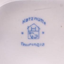 Hertwig & Co, Katzhutte