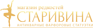 Магазин редкостей Старивина во Владимире